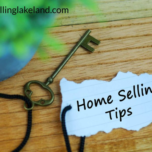 Practical step-by-step home selling tips