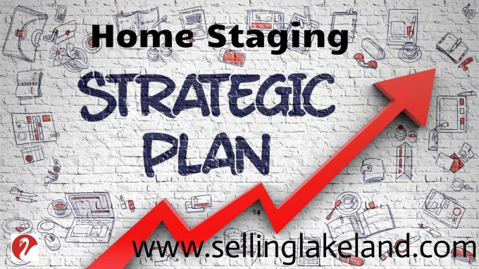 Home Staging Strategy