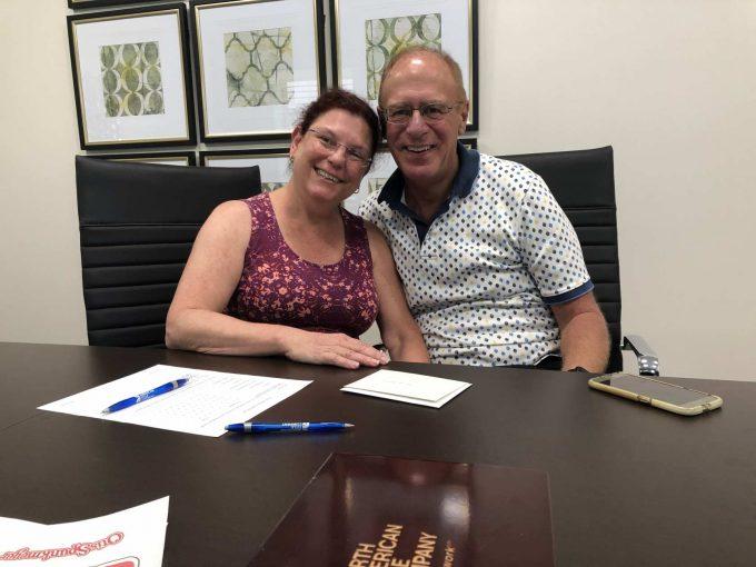 Client Testimonial for Petra Norris