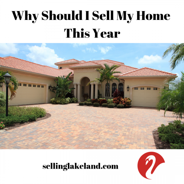 Should I Sell My Lakeland Home This Year?