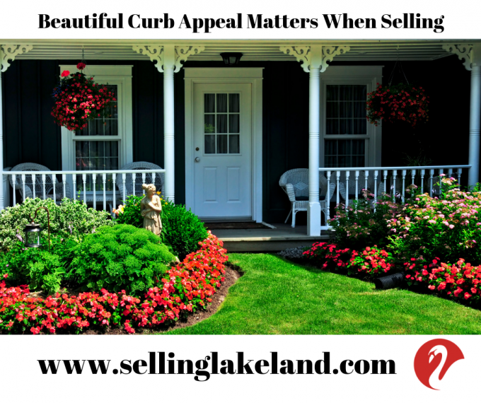 Top 10 Curb Appeal Tips