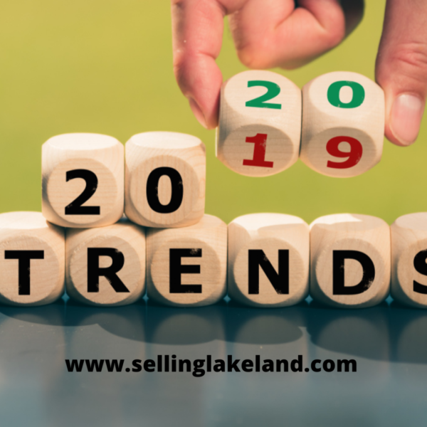 Home Selling Trend for 2019 and 2020