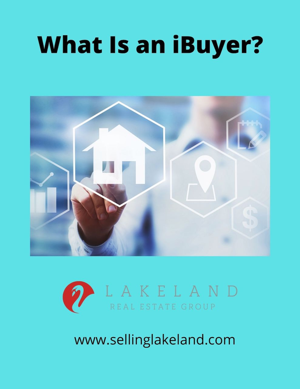 What is an iBuyer?